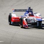 VIDEO: Formule E pohledem 360° kamery