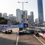 VIDEO: Nedělní ePrix Hongkongu v pěti minutách