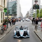 VIDEO: Nico Rosberg znovu za volantem