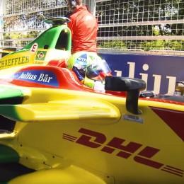 Formule E drzhá sezona