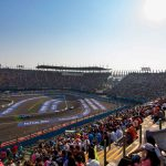 Harmonogram e-závodu v Mexiku