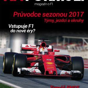 Katalog F1 2017