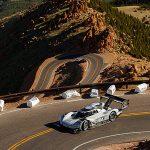 VIDEO: Volkswagen to dokázal. Na Pikes Peak vyjel vabsolutně rekordním čase