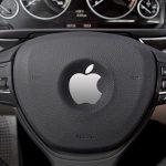 Apple se vývojem autonomních vozů skutečně zabývá