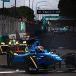 Renault a Buemi dominovali také v Buenos Aires