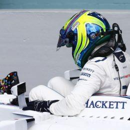 Motorsports: FIA Formula One World Championship 2016, Grand Prix of Germany,  #19 Felipe Massa (BRA, Williams Martini Racing),  *** Local Caption *** +++ www.hoch-zwei.net +++ copyright: HOCH ZWEI +++