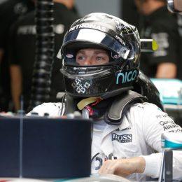 Motorsports: FIA Formula One World Championship 2016, Grand Prix of Singapore,  #6 Nico Rosberg (GER, Mercedes AMG Petronas Formula One Team),  *** Local Caption *** +++ www.hoch-zwei.net +++ copyright: HOCH ZWEI +++