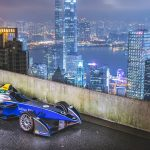 Časový harmonogram e-Prix Hong Kongu