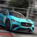 VIDEO: Šampionát Jaguaru se poprvé představí v Berlíně