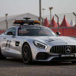Motorsports: FIA Formula One World Championship 2017, Grand Prix of Bahrain